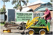 Richmond River Hire